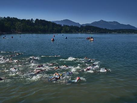 The struggle for professional triathlon