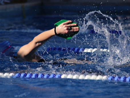 Total Body Force Swimming – Part 1