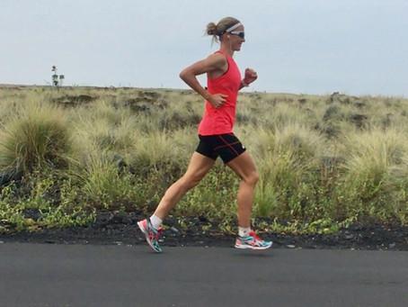 Do you want a faster Ironman run split?