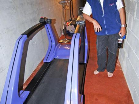Key Performance Tools: The treadmill
