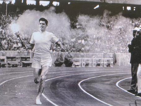 Ron Clarke: A triathlon legacy