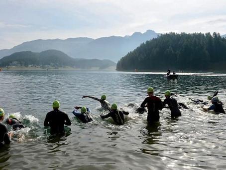 Tips for starting in triathlon