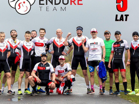 Everyone has their own Everest: Triathlon by Trisutto