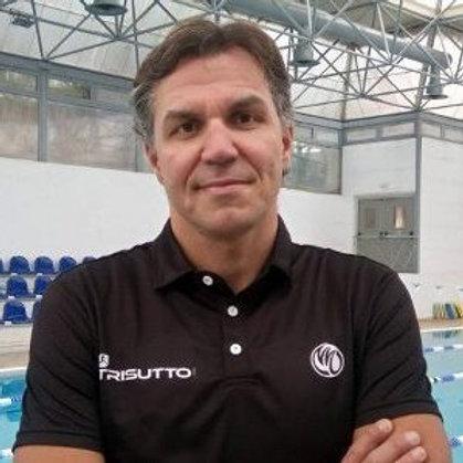 Professional Coaching Vassilis Krommidas
