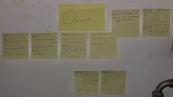 Notes van Sem voor de 0 versie