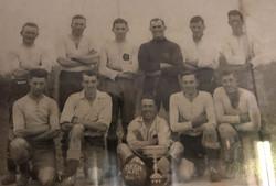 Axminster Cup Winners 1936