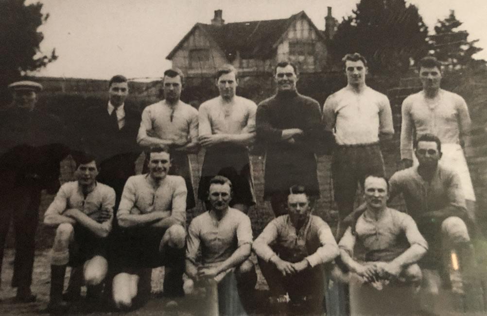 Beer Albion 1932-1933