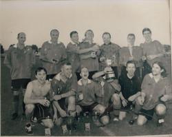 Seaton Challenge Cup Winners 1997-98