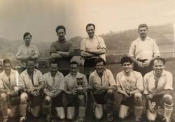Beer Albion 1956-1957