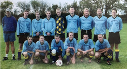 Beer Albion Reserves