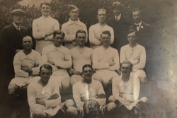 Beer Albion 1919-1920