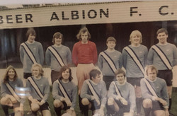 Beer Albion 1977-1978
