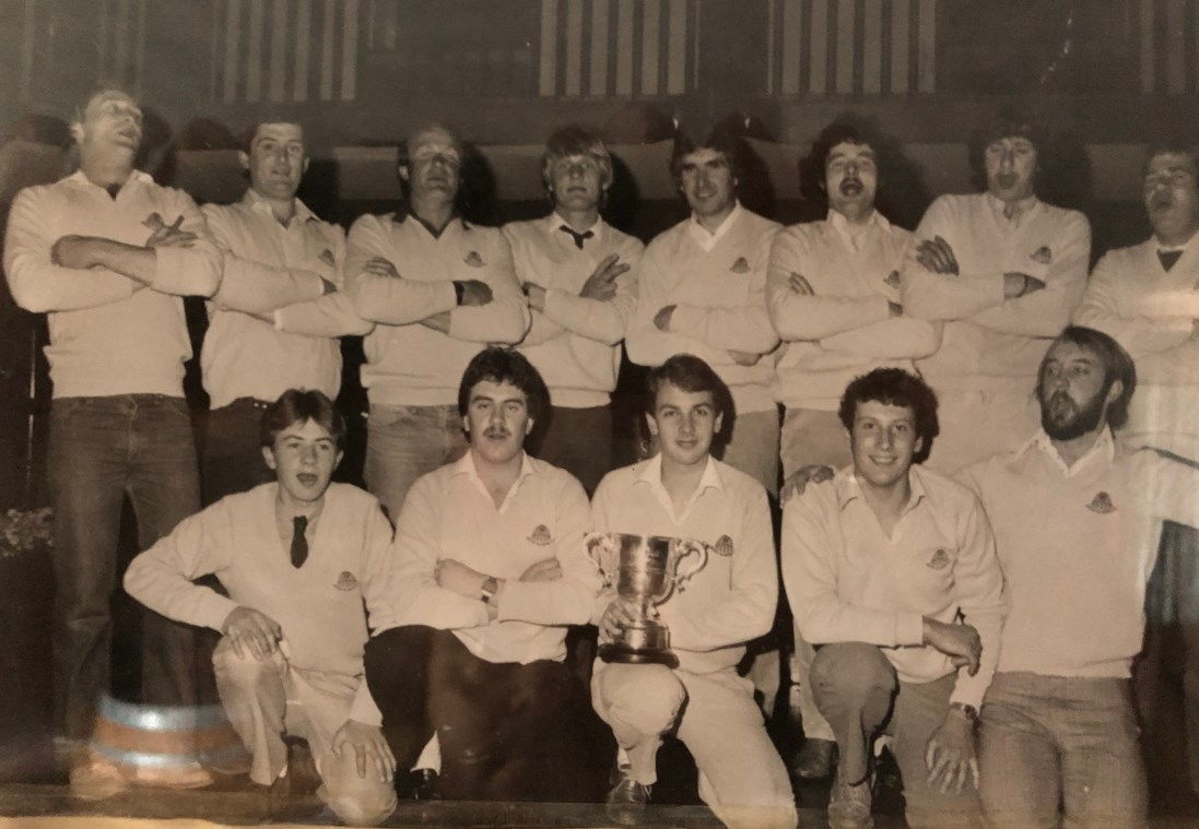 Beer Albion 1982
