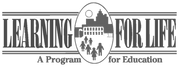 Learning for Life Logo