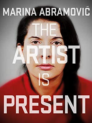 The Artist is Present