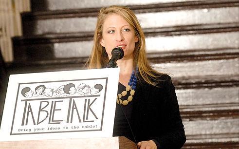 Jenifer Simon Table Talk Reception.jpg