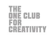 One Club for Creativity Logo