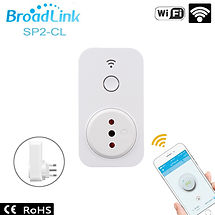 Broadlink-SP2-WiFi-Socket-UK-AU-BR-CL-St