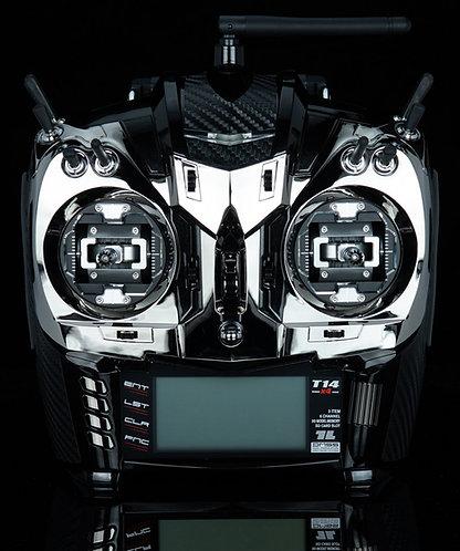 T14 X 4 Chrome