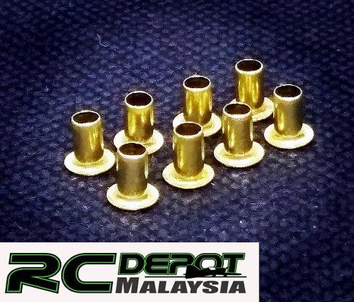 Servo Mounting Eyelets (M3x5.5mm)