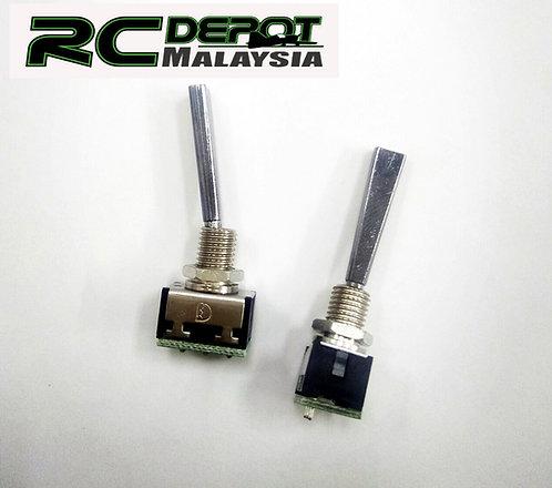 Toggle Switch PFL-M (T8X4,T14X4,T44)