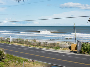 The Top 5 Surf Spots in South Carolina