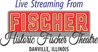 Live from the Fischer Logo.png