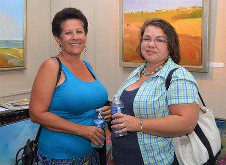 Latinos for Ciro @ Carspecken Art Gallery