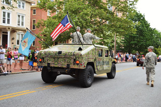 Wilmington Memorial Day Parade