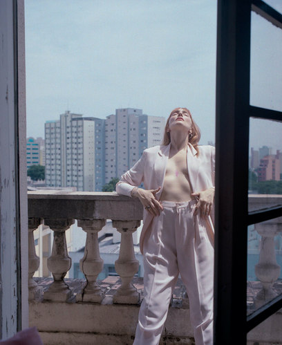 Carl van der Linde - Sao paulo fashion B