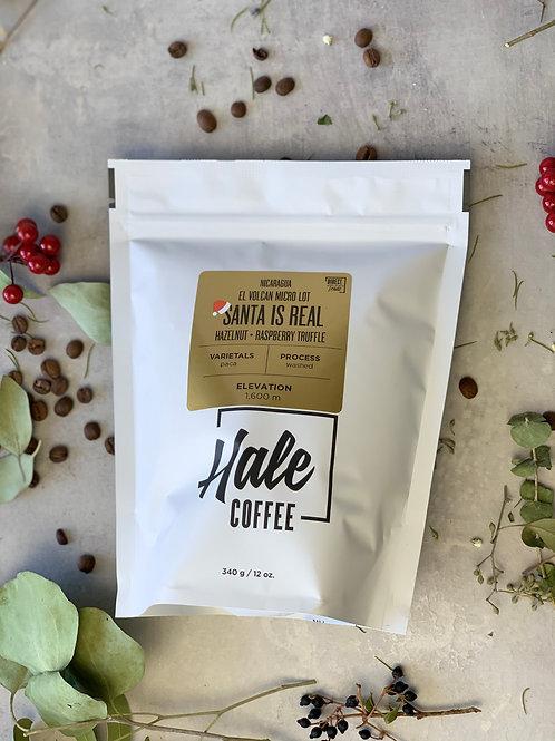 Hale Coffee beans 340g