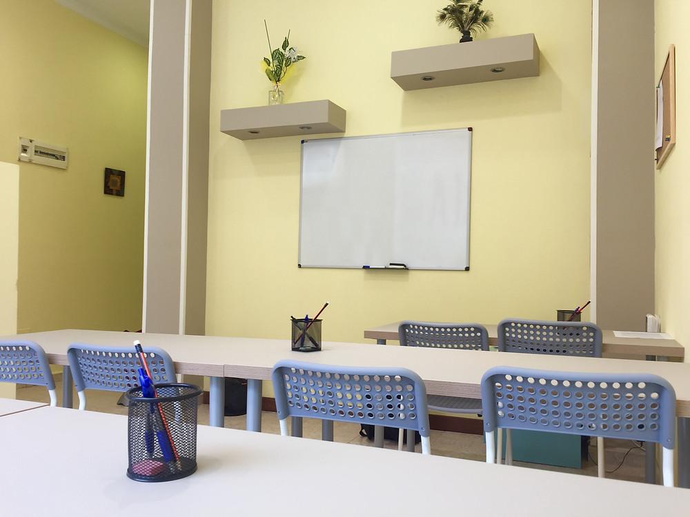 Academia Gijón