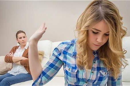 ADOLESCENTES REBELDES: UNA GUÍA PARA PADRES EN APUROS.