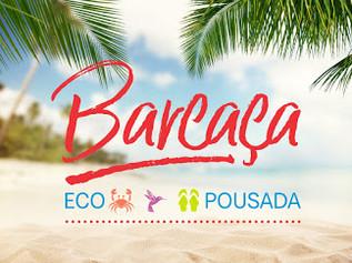 Barcaça Eco Pousada