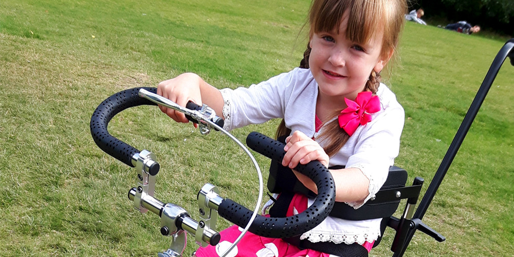matilda with her new trike.jpg