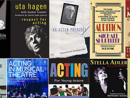 Stanislavski, Actioning, and My Journey to the Center of the Role