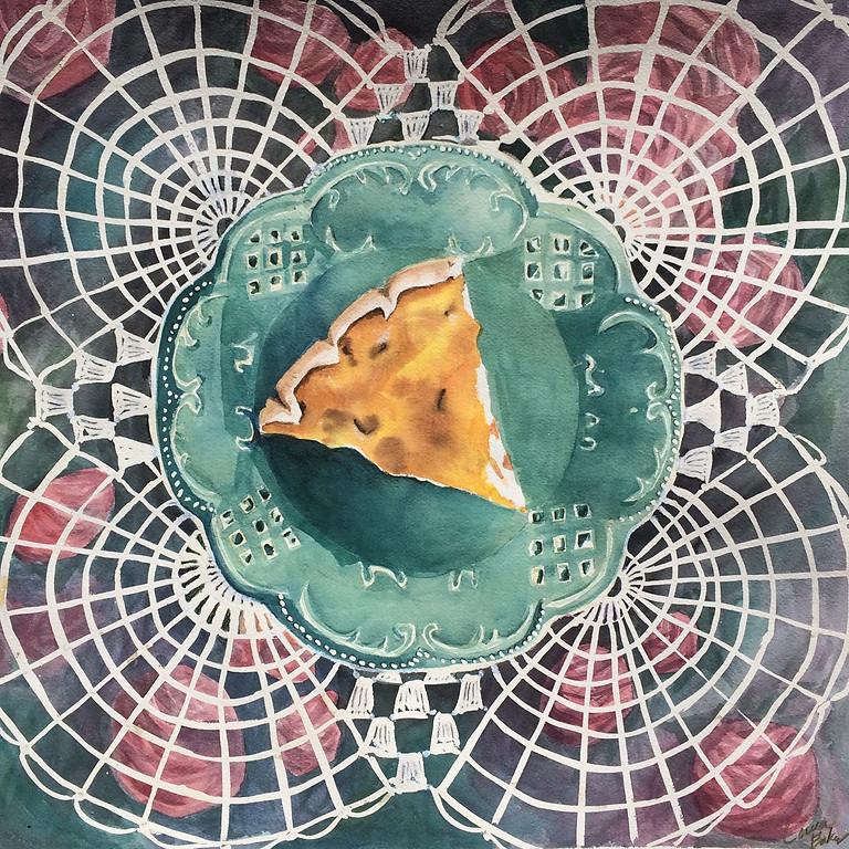 George Schlegel Art Gallery - Featured Artist
