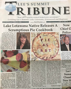 Lees Summit Tribune 2020
