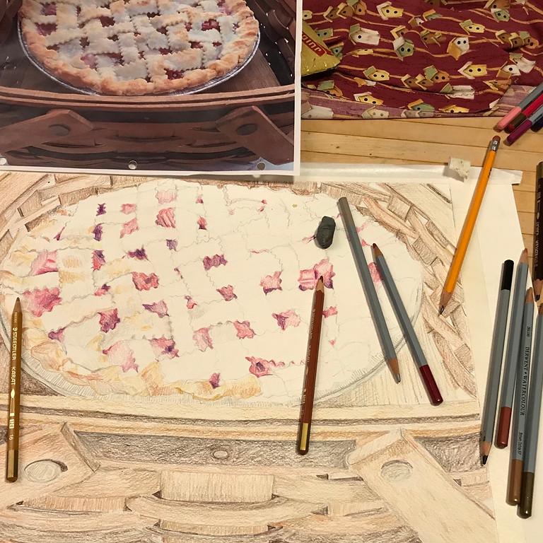 Red Barn Studio - Artist in Residence