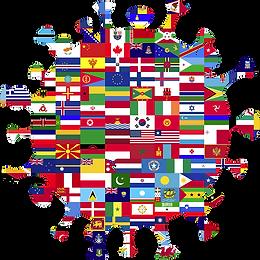 COVID VACCINES AROUND THE WORLD