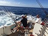 Cabo San Lucas Sportfishing Luxury Charter Yacht Tourbillon
