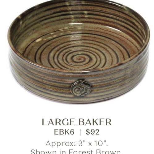 Large Baker