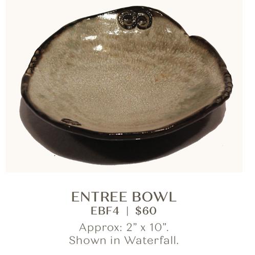 Entree Bowl