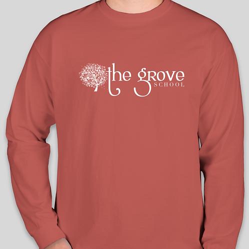 The Grove T-Shirt Long Sleeve