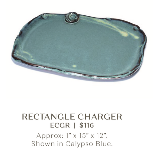 Rectangular Charger