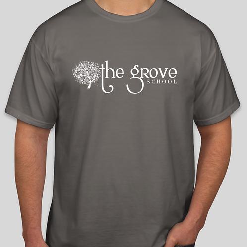 The Grove School T-shirt