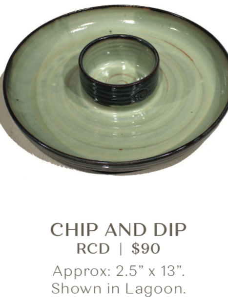Chip and Dip