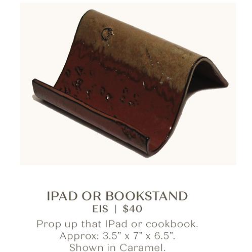 iPad or Bookstand