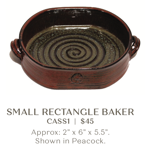 Small Rectangle Baker