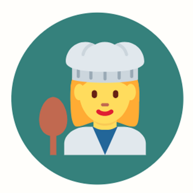 Cooking Camp- July 12th-16th
